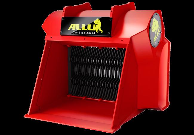 allu-d-series